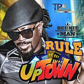 Rule Uptown - Single von Beenie Man