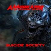 Suicide Society (single) by Annihilator