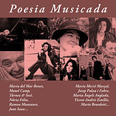 Poesia Musicada by Various Artists