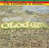 Da Atlântida a Bahia... O Mar é o Caminho by Olodum