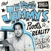 Reggae Anthology: King Jammy's Roots, Reality and Sleng Teng by Various Artists