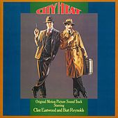 City Heat (Original Motion Picture Soundtrack) by Various Artists