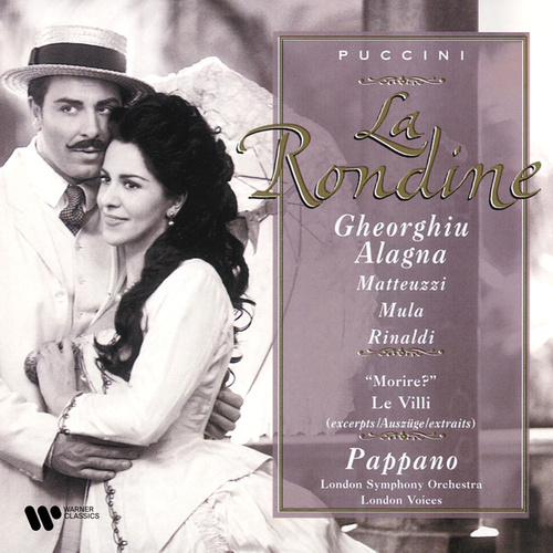 Play & Download La Rondine by Giacomo Puccini | Napster