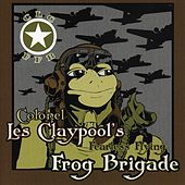 Live Frogs: Set 1 by Les Claypool