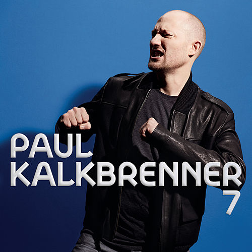 7 by Paul Kalkbrenner