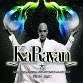 Play & Download Karavan, Vol. 6 : Evolution (Compiled by Pierre Ravan) by Various Artists | Napster