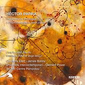 Hèctor Parra: Hypermusic Prologue by Various Artists