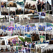 Goodwinfest 2015 by Various Artists