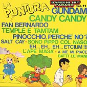 Bambini Hit Parade, Vol. 11: Candy Candy, Pinocchio by Various Artists