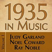 Play & Download 1935 in Music, Vol. 1 by Various Artists | Napster