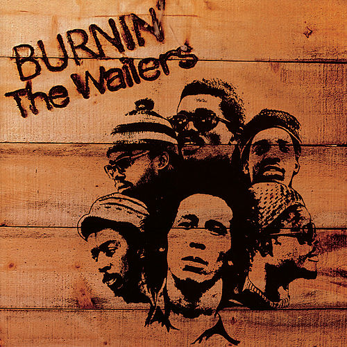 Play & Download Burnin' by Bob Marley | Napster