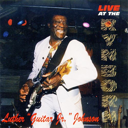 Play & Download Live At The Rynborn by Luther