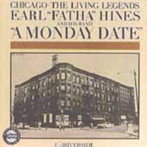 Play & Download A Monday Date by Earl Fatha Hines | Napster