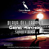 Play & Download Playa del Carmen (Summer Mixes) by Gabriel Marchisio | Napster