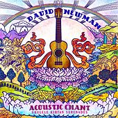 Play & Download Acoustic Chant: Ukulele Kirtan Serenades by David Newman | Napster