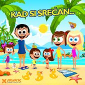 Play & Download Kad si srecan by Nykk Deetronic | Napster