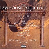 Lawhouse Experience,  Vol. 1 von Various Artists