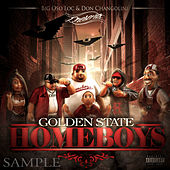 Golden State Homeboys by Various Artists