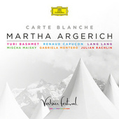 Play & Download Carte Blanche by Martha Argerich | Napster