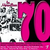 Play & Download Los Maravillosos 70, Vol. 1 by Various Artists | Napster