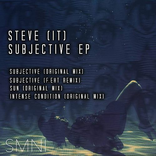 Intense Condition by Steve