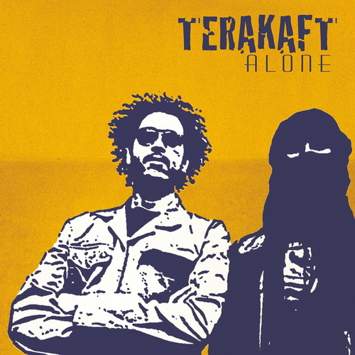 Play & Download Alone (Ténéré) by Terakaft | Napster