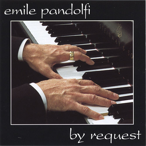 Play & Download By Request by Emile Pandolfi | Napster