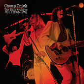 The Epic Archive Vol. 1 (1975-1979) von Cheap Trick