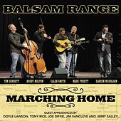 Marching Home by Balsam Range