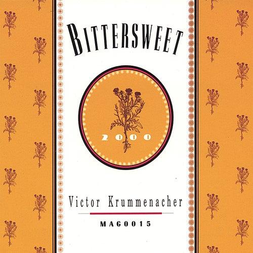 Play & Download Bittersweet by Victor Krummenacher | Napster