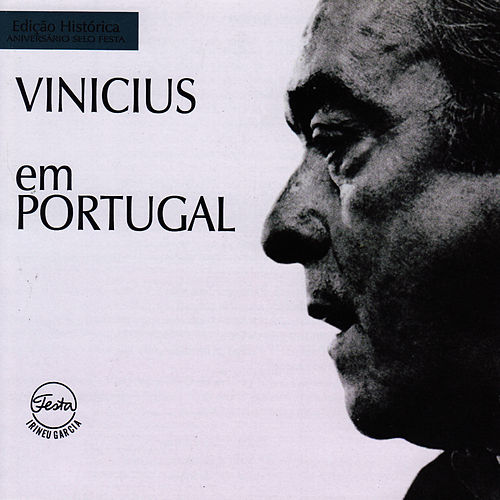 Play & Download Vinícius em Portugal by Vinicius De Moraes | Napster