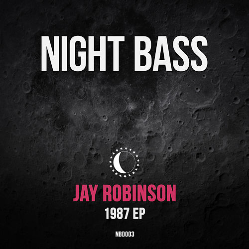 1987 by Jay Robinson