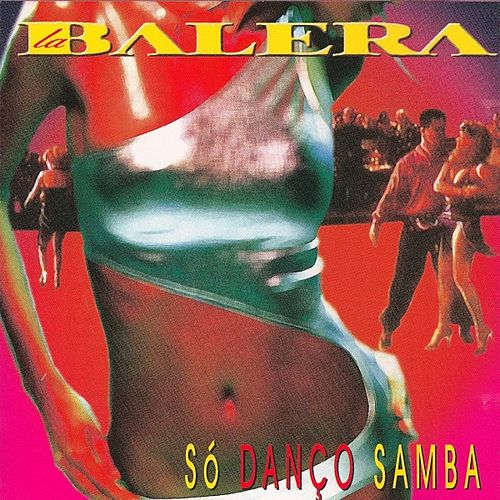 Só Danço Samba by Roberto Taufic