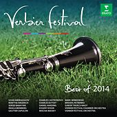 Play & Download Verbier Festival - Best of 2014 by Various Artists | Napster