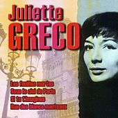 Play & Download Les feuilles mortes by Juliette Greco | Napster