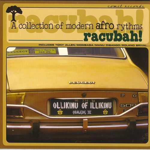 Play & Download Various Racubah by Various Artists | Napster
