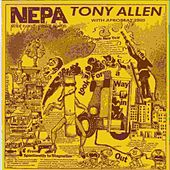 Nepa (Never Expect Power Always) by Tony Allen