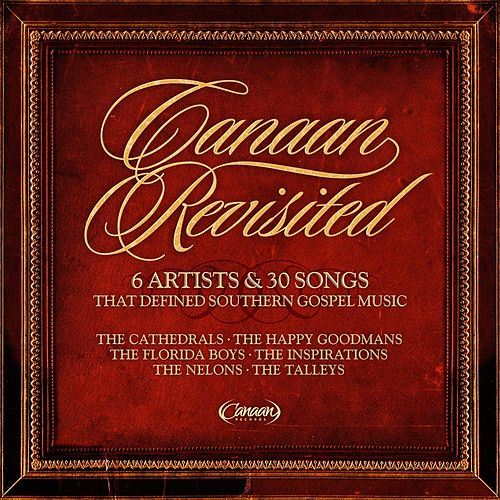 Play & Download Canaan Revisited by Various Artists | Napster