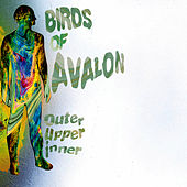 The Outer Upper Inner EP by Birds Of Avalon