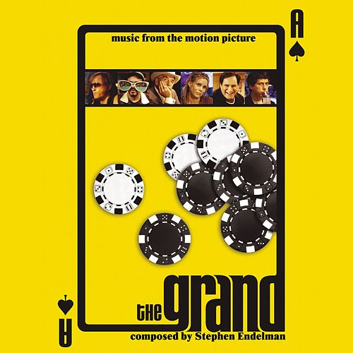 Play & Download The Grand by Stephen Endelman | Napster