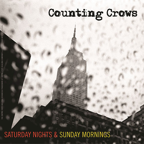 Play & Download Saturday Nights & Sunday Mornings by Counting Crows | Napster