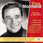 49 Succès De 1953 À 1959 by Yves Montand
