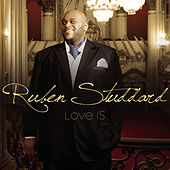 Play & Download Love Is by Ruben Studdard | Napster