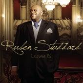 Love Is by Ruben Studdard