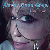 Never Been Gone by Carly Simon