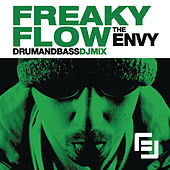The Envy (Continuous DJ Mix By Freaky Flow) by Various Artists