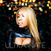 Unconditional (Remixes Deluxe) by Various Artists