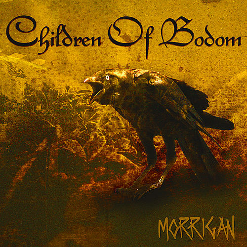 Play & Download Morrigan by Children of Bodom | Napster