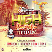 High Rave Riddim by Various Artists