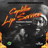 Lip Service - Single by Capleton